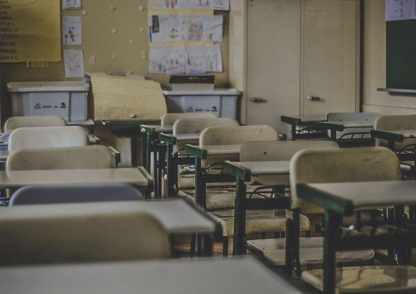 Photography of School Room; Credit: Photo by Feliphe Schiarolli on Unsplash